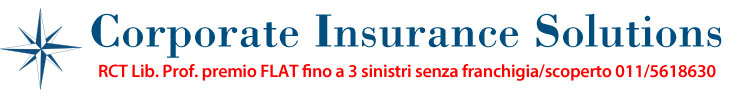 Corporate Insurance Solutions |